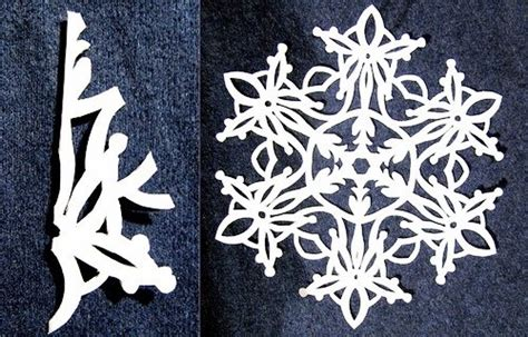 27 diy paper snowflakes templates diy ideas by you
