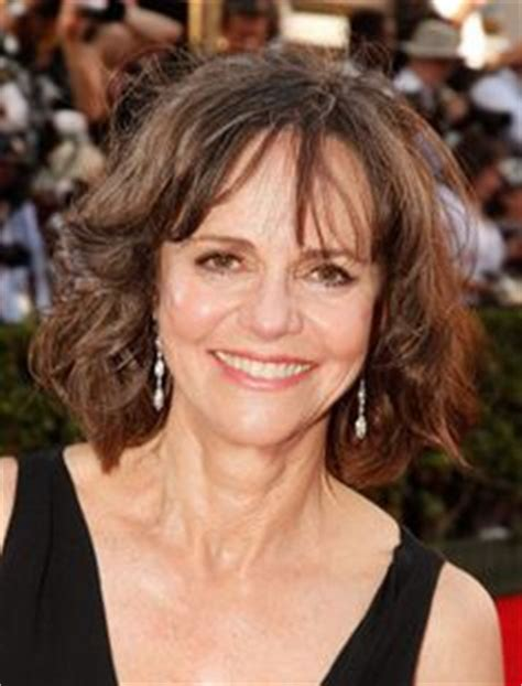medium length hairstyles for 5 year olds hairstyles for over 60 year olds sally field 63 has