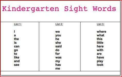 Kindergarten Spelling Worksheets by Common Worksheets 187 Kindergarten Spelling Words