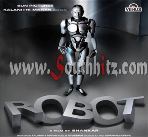 robot film songs for download robo songs download robot songs for free download robot