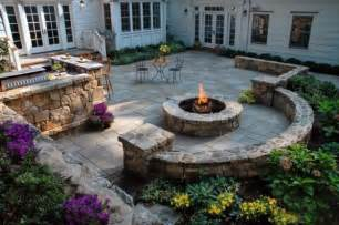Stone boulders landscape stone outdoor kitchens home design ideas