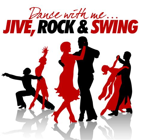 swing jive music dance with me jive rock and swing