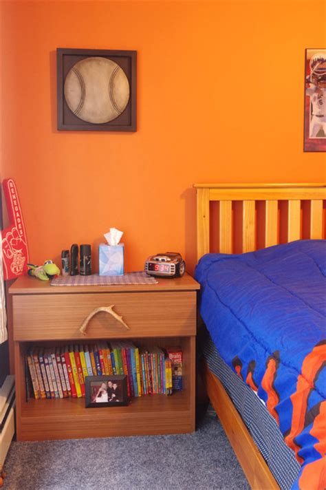 mets bedroom mets fan bedroom eclectic kids new york by rylex