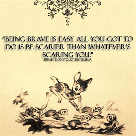 being brave a 40 day journey to the god dreams for you books 25 best quotes on quotes by disney