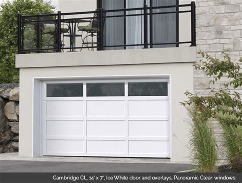 cambridge cl design from garaga garage doors