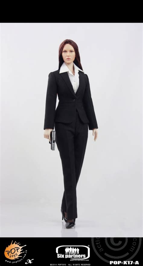 Agen Sho Bsy Original www actionfiguren shop mi6 black suit