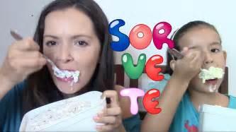 döbel desafio do sorvete bel para meninas
