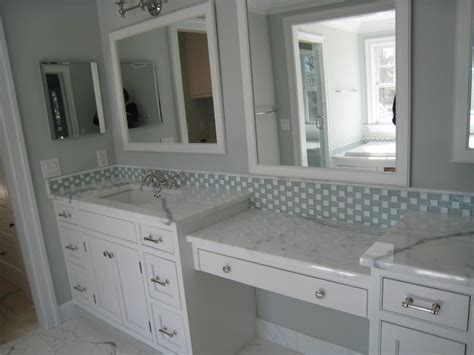 Bathroom Remodel Ideas 2014 marble vanity countertop traditional bathroom