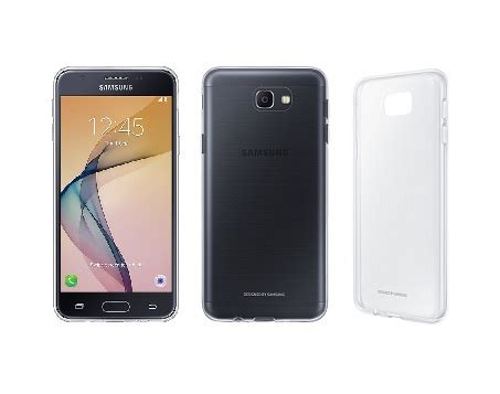 Harga Charger Samsung J5 Prime Original samsung and cover clear cover galaxy j5 prime