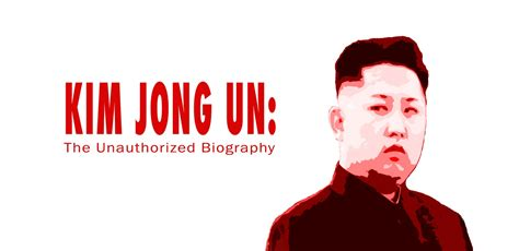 kim jong un state biography kim jong un the unauthorized biography streamly