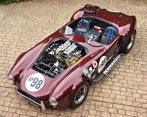 Cobra Auto Nachbau by Magnum 427 Ac Shelby Cobra Replica Cool Stuff