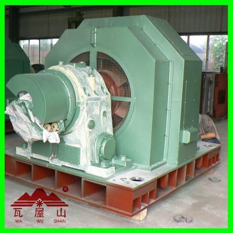 hydraulic power turbine generator hydro turbine