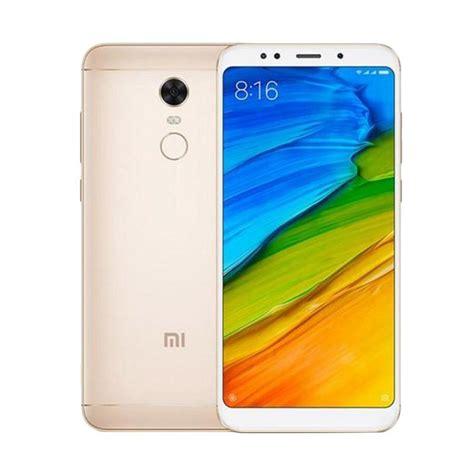 Jual Redmi 5 Plus 4 64gb Kaskus jual xiaomi redmi 5 plus smartphone gold 64 gb 4 gb
