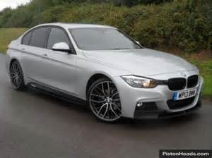Auto M A D Used Bmw F30 3 Series Post 12 Cars For Sale With Pistonheads