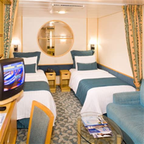 What Is A Pullman Bed by Adventure Of The Seas All Staterooms