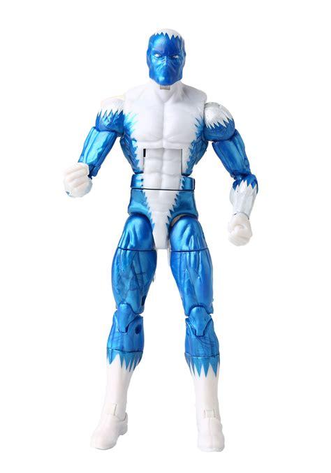 Figure Marvel marvel legends blizzard figure