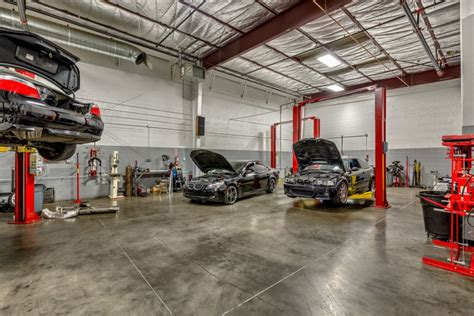 mini cooper repair  southwest bimmers  las vegas nv
