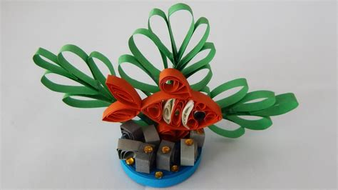 pattern fish youtube how to make a quilling fish diy tutorial free pattern