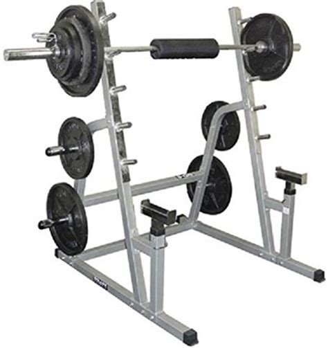 Valor Squat Rack by Valor Athletics Bd 6 Safety Squat Rack