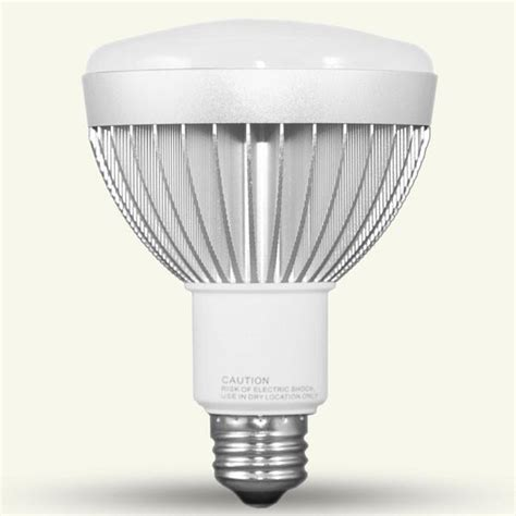 R30 Led Light Bulbs Kobi 100 Equal 18 Watt R30 Dimmable Led Cool White Light Bulb Bulbamerica