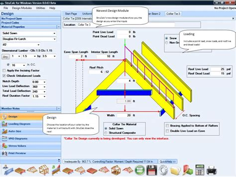 design brief software what is strucalc design software a brief overview