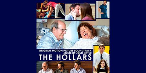 The Hollars 2016 Film The Hollars Music By Josh Ritter Out Now Film Stars John Krasinski And Anna Kendrick Film