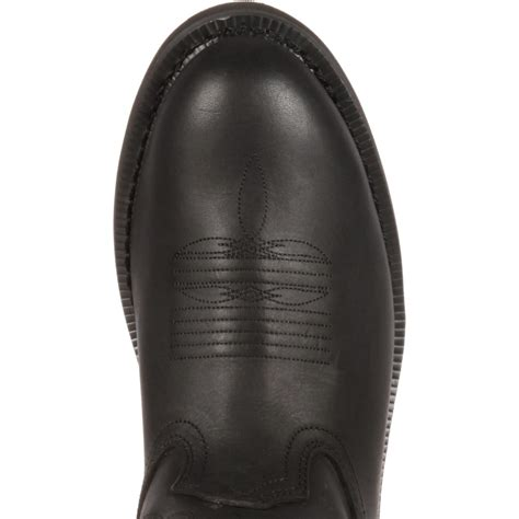 Black Master New Boots Ug Hitam durango s farm n ranch black western boots fr100