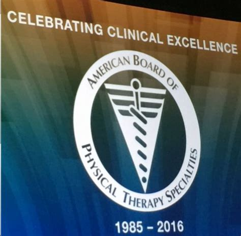 apta combined sections congratulations osi physical therapists recognized at