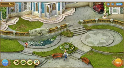 Gardenscapes Garden 6 Gardenscapes 2 Collector S Edition Mac
