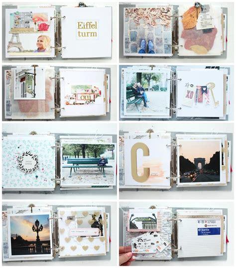 Fotoalbum Ideen Gestaltung by 25 Einzigartige Fotoalbum Gestalten Ideen Auf