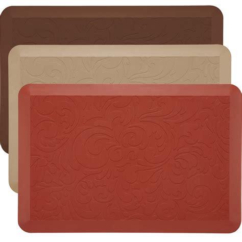 comfort matt upc 617014242106 comfort co kitchen mat 20x30x0 75