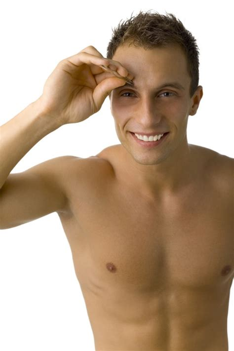 photos heavy male pubes eyebrows