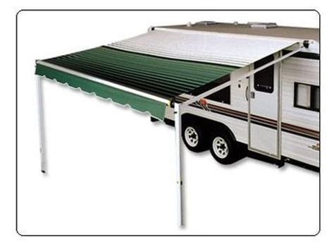 16 Ft Rv Awning by Argonaut Rv Cer Motor Home Awning Fabric Replacement