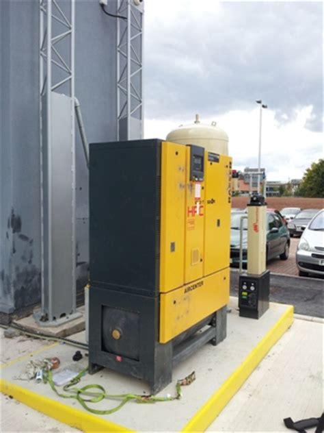 compressor enclosures acoustic enclosures