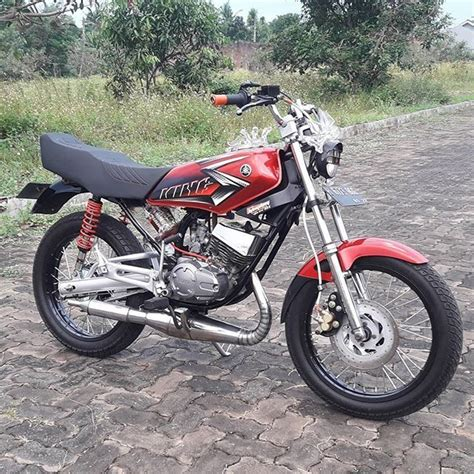 Cylinder Yz Rx King Yamaha Pin By Celenx Elite On Rx King