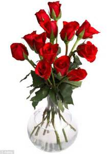 Cheap Flowers Delivery Now That S Cheap Why The Most Expensive Roses May Not Be The Best Daily Mail Online