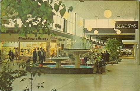 layout of huntington mall malls of america vintage photos of lost shopping malls