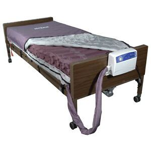 drive medical  air loss alternating pressure hospital