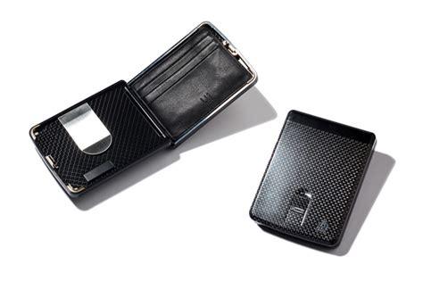 Dompet Louis Vuitton Supreme Murah 1 dunhill carbon fiber biometric wallet hypebeast