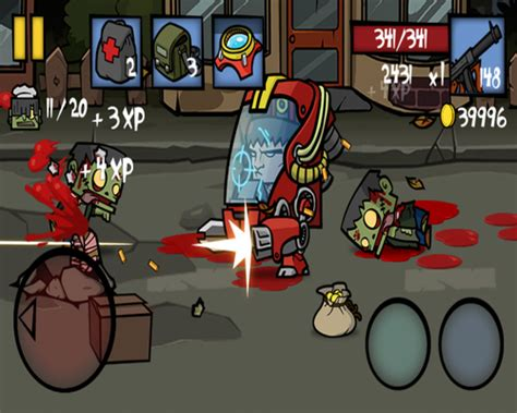 download mod game zombie age 2 zombie age 2 v1 1 1 mod apk free download