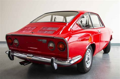 fiat 850 coupe sport fiat 850 coupe collectable classic cars