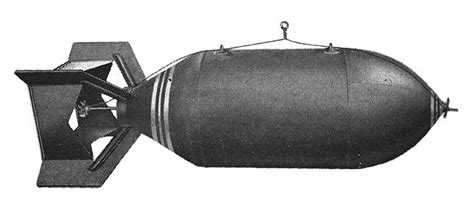 images of bombs blockbuster bomb