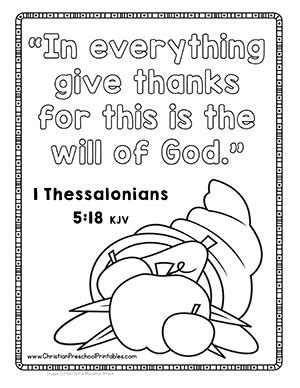 bible coloring pages thanksgiving thanksgiving bible printables crafts