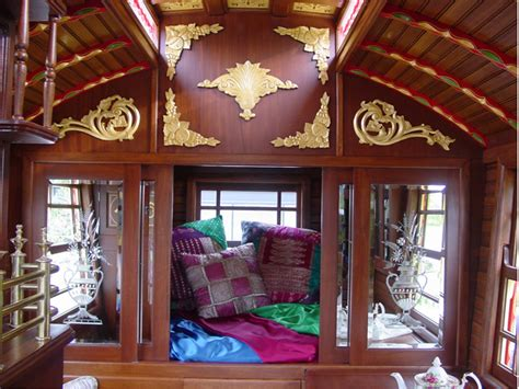 gypsy tiny house quot gypsy quot vans by roth tiny house blog