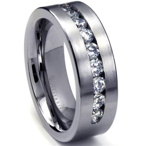 men titanium wedding bands wedding ideas  wedding