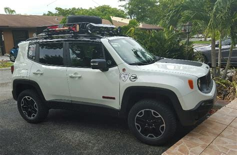 new jeep renegade lifted 2015 jeep renegade lifted