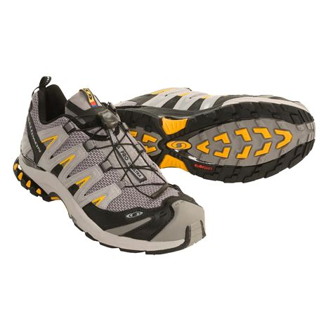 ultra running shoes salomon xa pro 3d ultra trail running shoes for