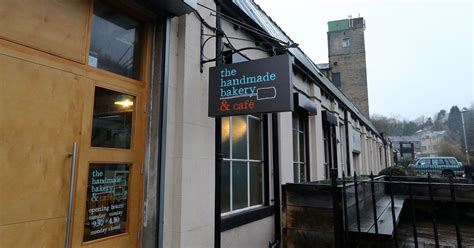 Handmade Bakery Slaithwaite - handmade bakery in slaithwaite reopens with new look