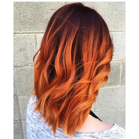 hair coloring ginger copper 45 copper red ginger hair color ideas orange hair colors
