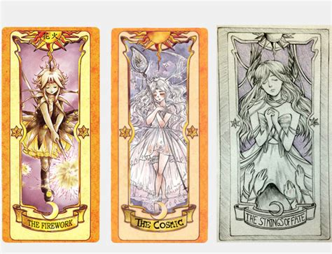clow cards the windy template crunchyroll forum winners picked cardcaptor